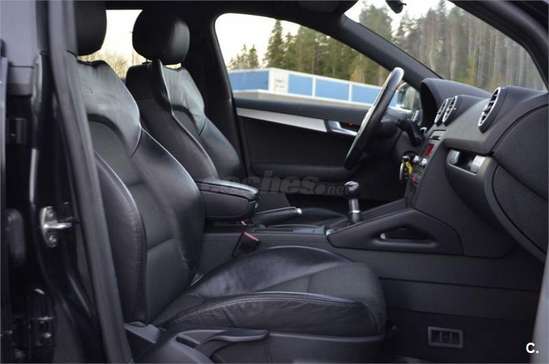 AUDI A3 Sportback 2.0 TDI Quattro Ambition DPF 5p.