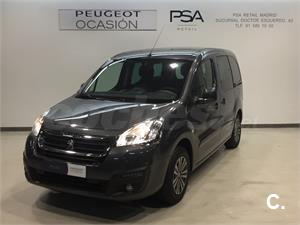 PEUGEOT Partner TEPEE Outdoor BlueHDi 88KW 120CV 5p.