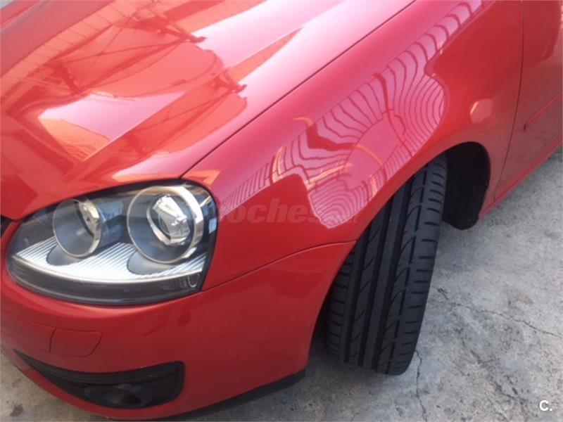 VOLKSWAGEN Golf 2.0 TDI 170cv GT Sport 5p.