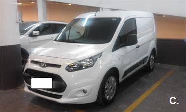 FORD Transit Connect Van 1.5 TDCi 74kW Trend 220 L1