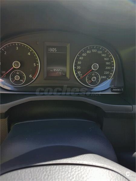 VOLKSWAGEN Caddy Kombi 2.0 TDI SCR BMT 75CV 4p.