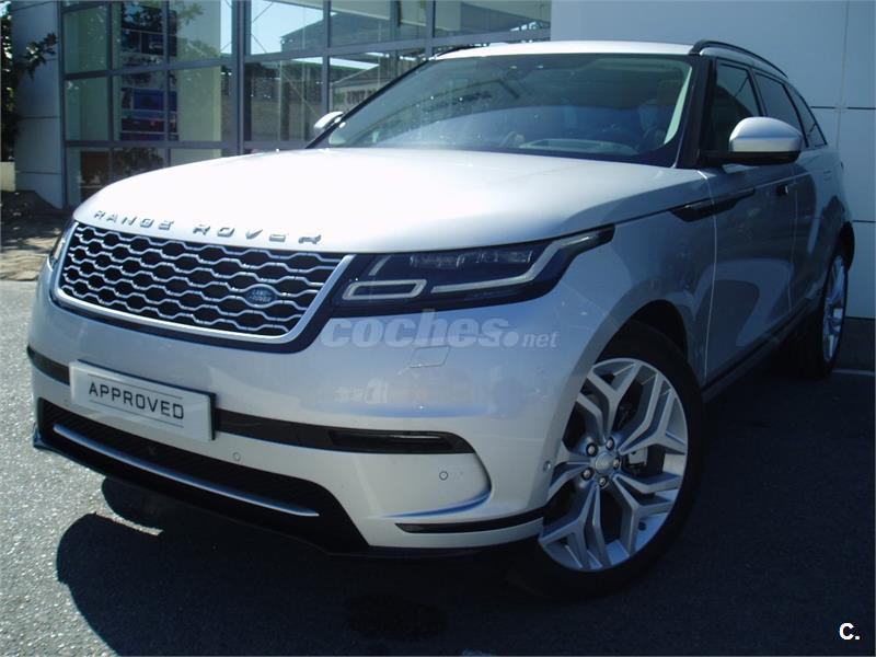LAND-ROVER Range Rover Velar 3.0D D300 SE 4WD Auto 5p.