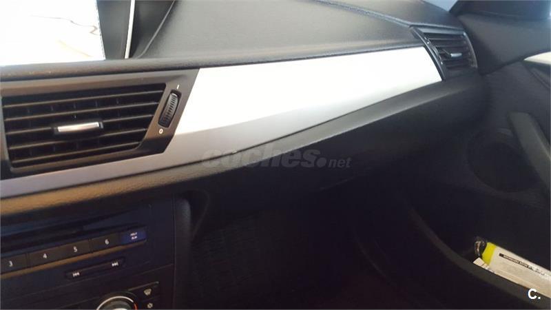 BMW X1 xDrive18d 5p.