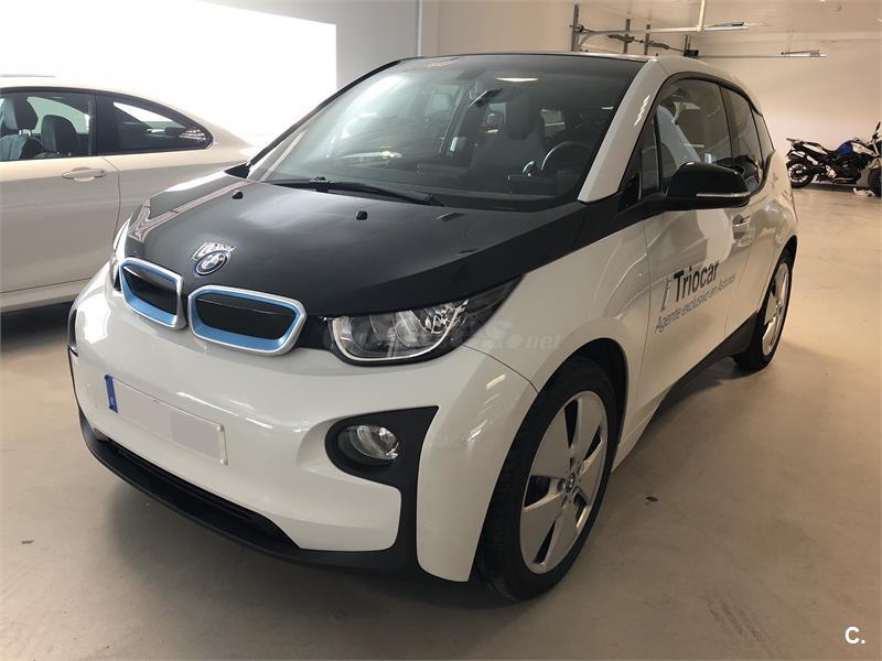 BMW i3 94ah 5p.