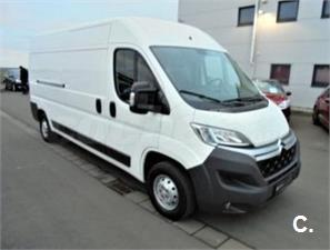 CITROEN Jumper 35 L3H2 HDi 130 Heavy 4p.