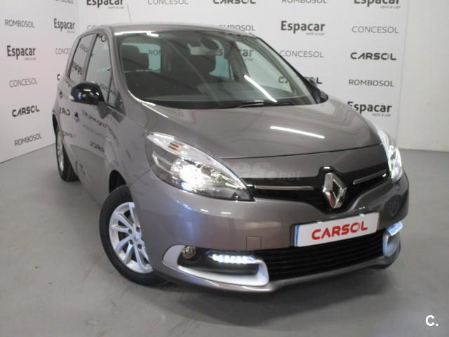 RENAULT Scenic LIMITED Energy dCi 110 Euro 6 5p.