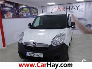 OPEL Combo Cargo 1.3 CDTI L1 H1 Normal