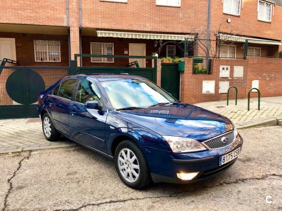 FORD Mondeo 2.0 TDCi Sport 5p.