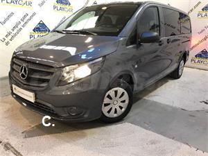 MERCEDES-BENZ Vito 114 CDI Tourer Pro Larga 4p.
