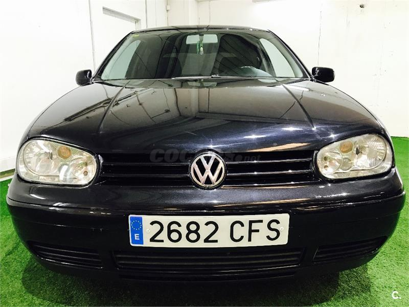VOLKSWAGEN Golf 1.9 TDi Tiptronic Highline 130CV 3p.
