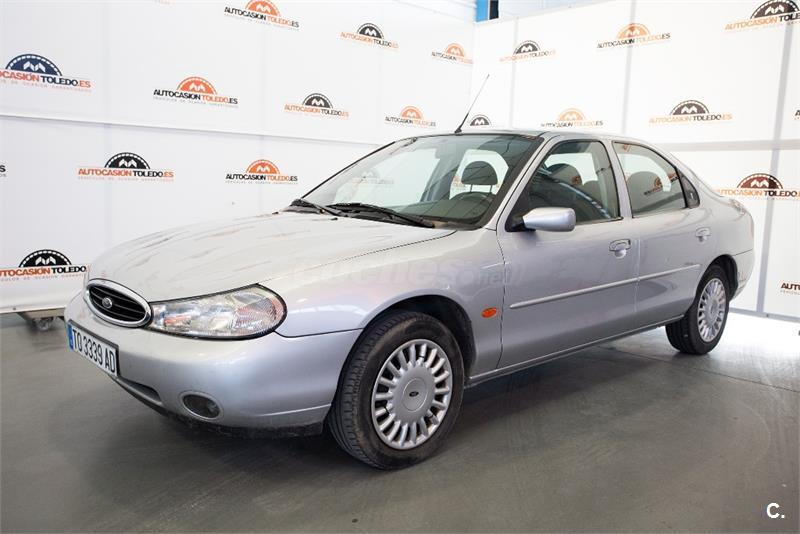 FORD Mondeo 1.8TD AMBIENTE 4p.
