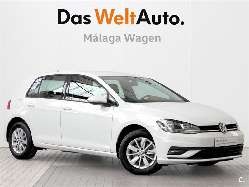 VOLKSWAGEN Golf Business 1.6 TDI 85kW 115CV DSG 5p.