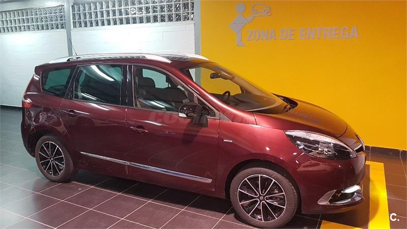 RENAULT Grand Scenic Bose Edition Energy dCi 130 eco2 5p.