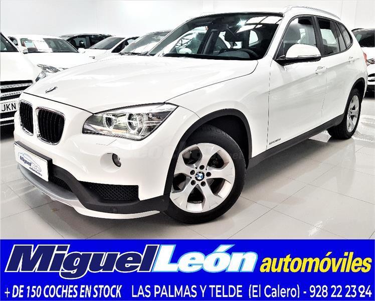 BMW X1 sDrive16d 5p.