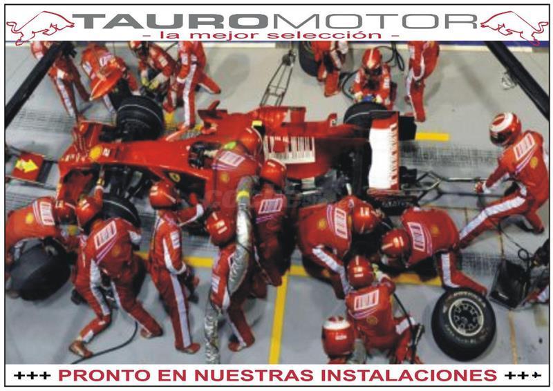 Hymer Fiat Ducato 2.5 TDi Camper Integral
