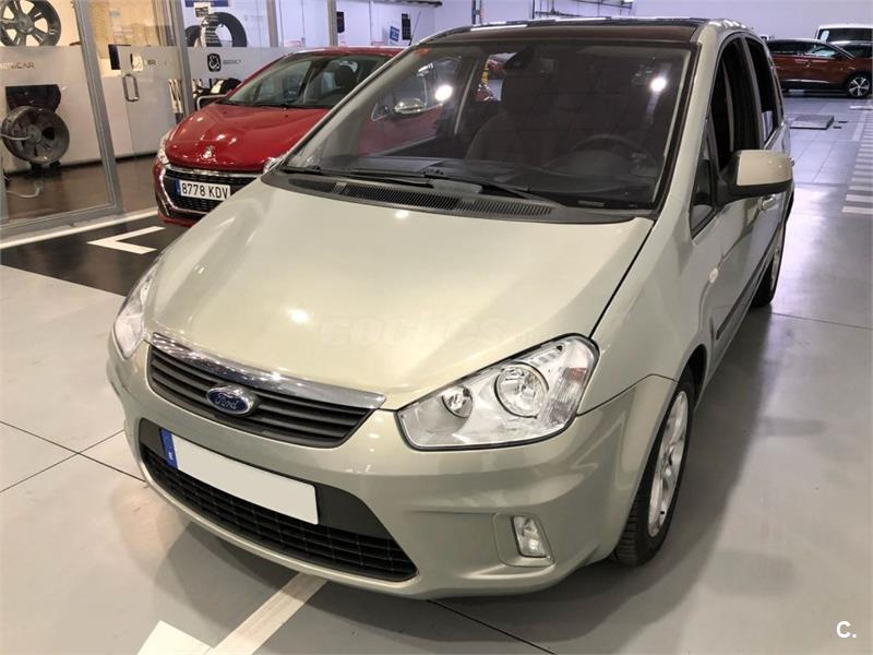 FORD CMax 1.6 TDCi 115 Trend 5p.