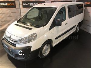CITROEN Jumpy HDi 125 Multispace Business 56 Plazas L 4p.