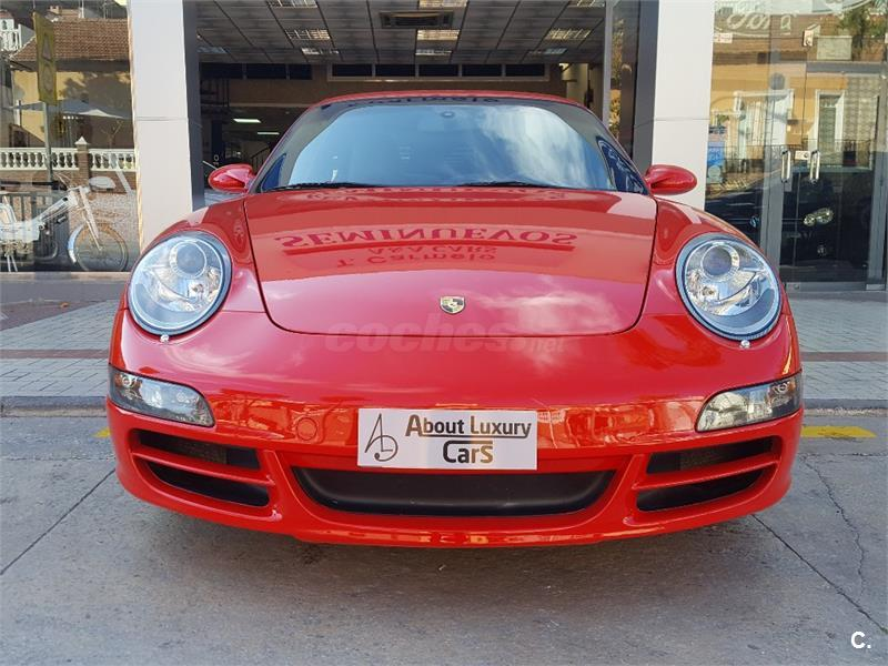 PORSCHE 911 Carrera Coupe 997 2p.