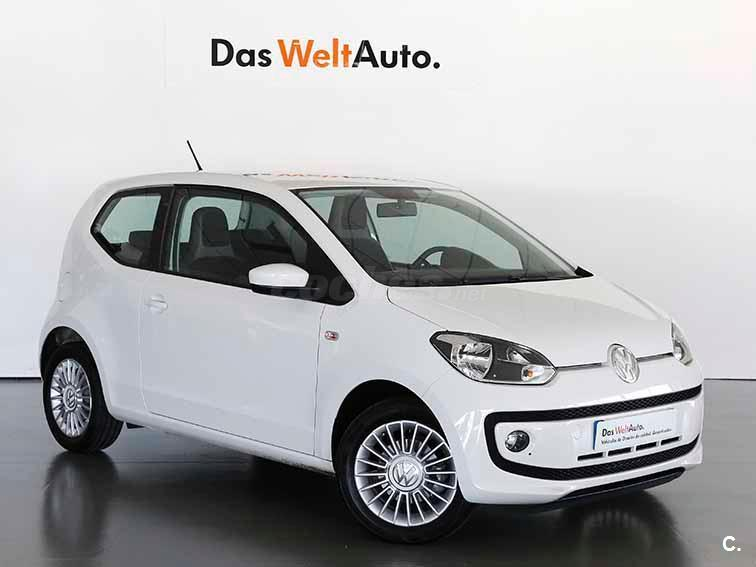VOLKSWAGEN up High up 1.0 60CV 3p.