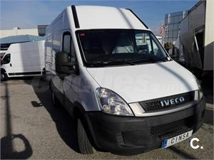 IVECO Daily 35S 13 V 3000LH2