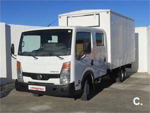 NISSAN Cabstar D35132C61 Comfort Media Doble Cabina