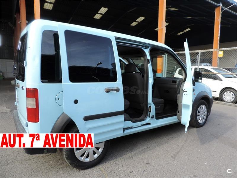 FORD Transit 280 S Bus M1 9 plazas Tourneo 100CV