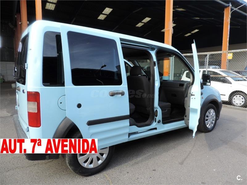 FORD Transit 280 S Bus M1 9 plazas Tourneo 100CV