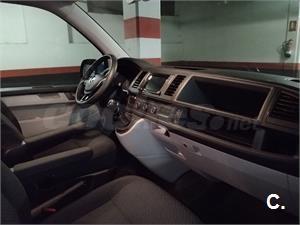 VOLKSWAGEN Caravelle Trendline Corto 2.0 TDI 110kW BMT