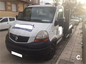 NISSAN Cabstar D35132C61 Comfort Media Doble Cabina 4p.