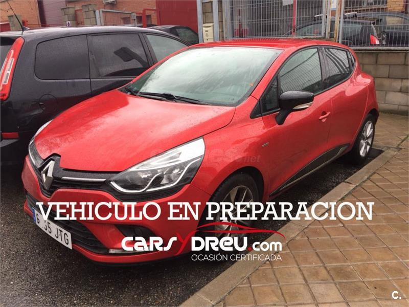 RENAULT Clio Limited 1.2 16v 55kW 75CV 5p.