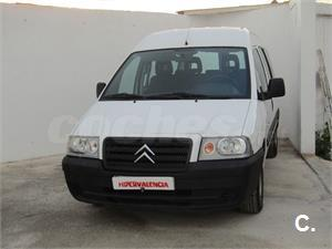 CITROEN Jumpy 1.9D Confort 6 plazas