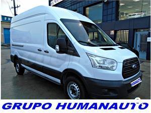 FORD Transit 350 100cv L3H2 Van Trend Delantera