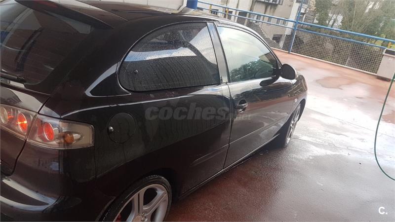 SEAT Ibiza 1.9 TDI 130CV FR 3p.
