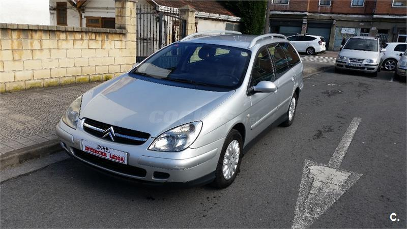 CITROEN C5 2.0 HDi Exclusive Break 5p.