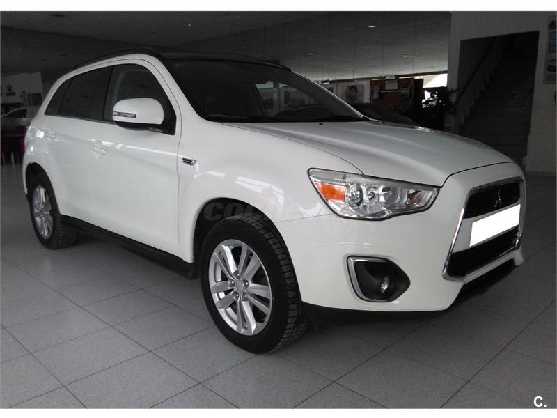 MITSUBISHI ASX 180 DID Motion 5p.