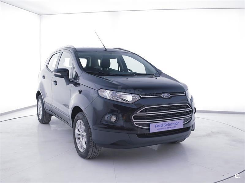 FORD EcoSport 1.0 EcoBoost 92kW 125CV Trend 5p.