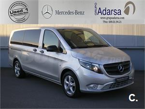 MERCEDES-BENZ Vito 114 CDI Tourer Select Larga 4p.