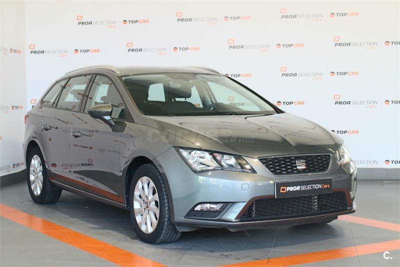 SEAT Leon ST 1.6 TDI 105cv StSp Style 5p.