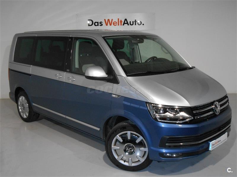 VOLKSWAGEN Multivan Premium Corto 2.0 TDI SCR BMT 150CV 5p.