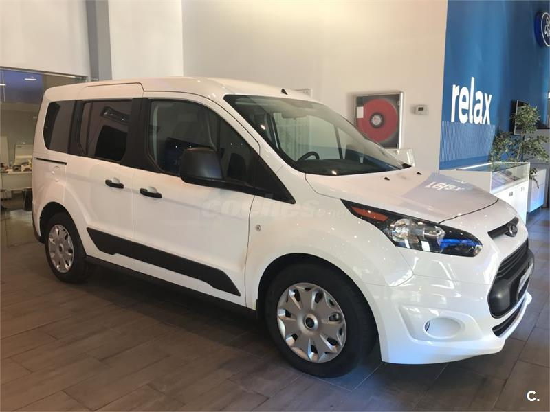 FORD Transit Connect Kombi 1.5 TDCi 74kW Trend 220 L1