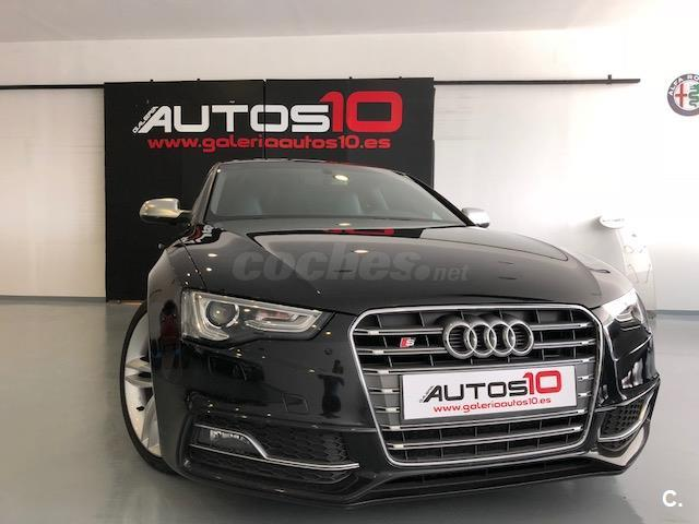 AUDI A5 Coupe 2.0 TDI 163CV ultra S line edition 2p.