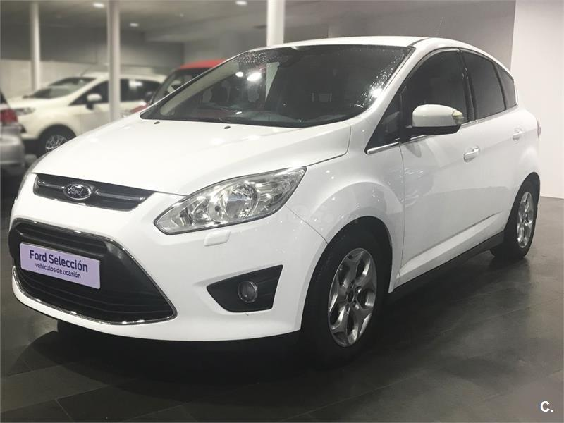 FORD CMax 1.6Ti VCT 105 Trend 5p.