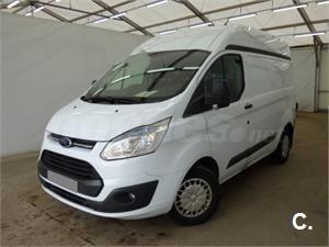 FORD Transit Custom Van 2.2 TDCI 100cv 250 L1 Ambiente