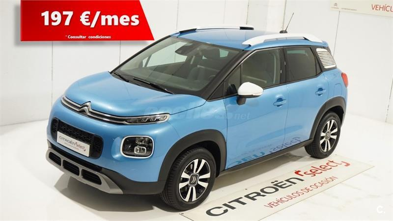 CITROEN C3 Aircross BlueHDi 88kW 120CV SS FEEL 5p.