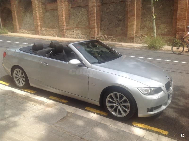 BMW Serie 3 335i 2p.