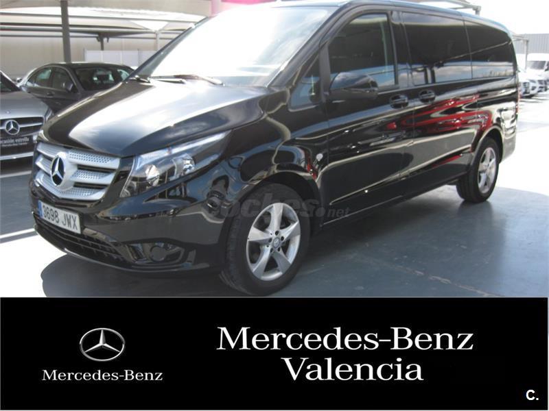 MERCEDES-BENZ Vito 114 CDI Tourer Pro Larga
