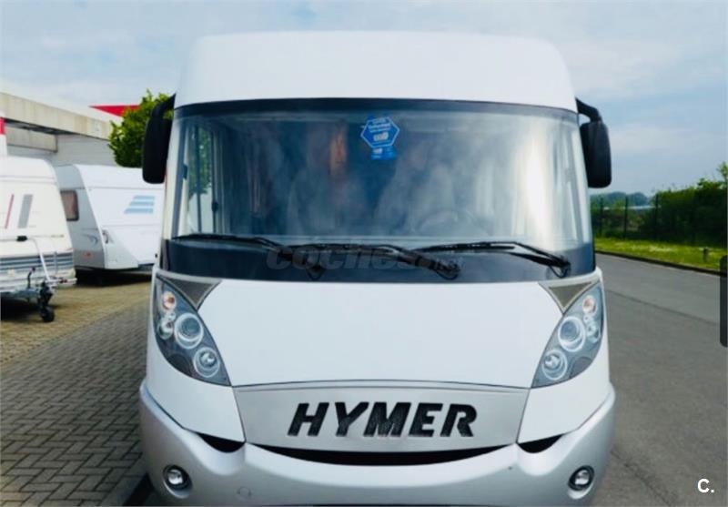 Hymer b669 cl