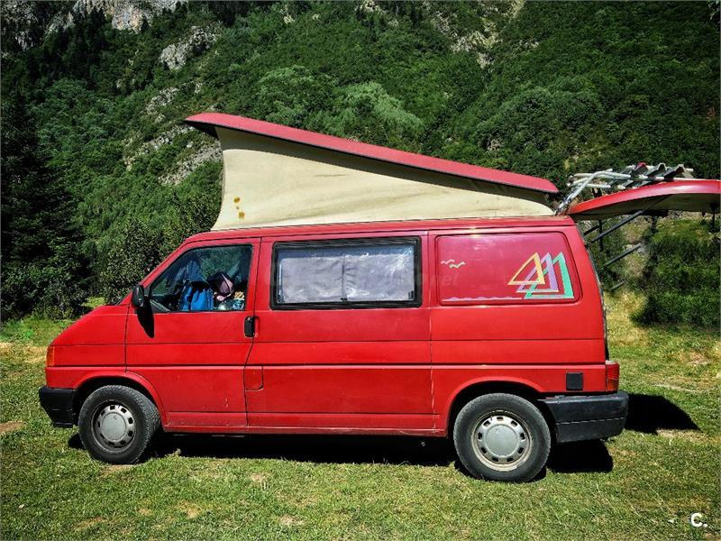 Volkswagen California T4 Coach Westfalia