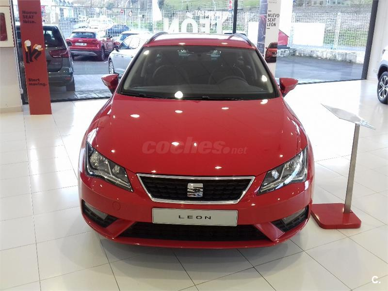 SEAT Leon ST 1.2 TSI 81kW 110CV StSp Reference 5p.