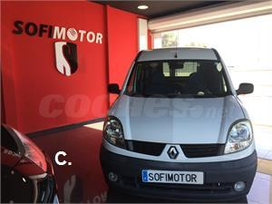 RENAULT Kangoo Pack Authentique 1.5dCi 70cv